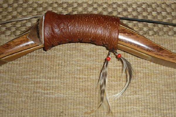 Scythian Recurve: Model 1